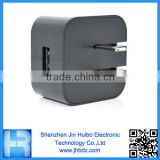 Kindle Fire Paperwhite Folding Plug USB AC DC Power Adapter Charger By Jin Huibo