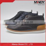 2016 Oem rubber outsole shoes boots for men wholesale