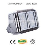CE RoHS PSE 800w led floodlight 300w 400w 500w 600w led high mast light