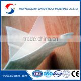 construction polyethylene hdpe sheet geomembrane waterstop using                                                                                                         Supplier's Choice