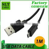 Shenlantuo Hot sale USB data usb micro charging cable for xiaomi samsung lenovo etc Android phone cable