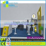 Shopping mall wedding photo booth portable photo booth used photo booth for sale Approved ISO ,UL,CE