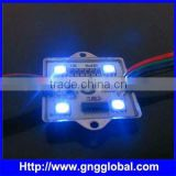 digital addressable led pixel module color changing