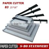 B3 manual paper cutter paper trimmer