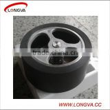 Api class 150 carbon steel WCB wafer type lift check valve