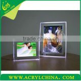 2013 LED Light Sign board acrylic LED advertising board PMMA light sign pannel