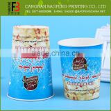 Promotion Factory Price Popcorn Bucket With Lid