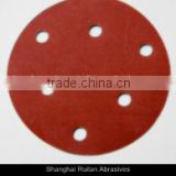 China Factory Price Velcro/PSA Sanding Discs For Abrasive Grinding