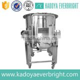 High quality stainless steel food grade insulated milk tank