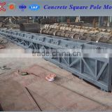 PHC Spun Pile production line/PTC Concrete Spun Pile Manufacturing Plant/PC Pile Making Machine
