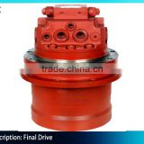 Mini Excavator Parts Mini Excavator Final Drive For Nachi PHV-3B-35AP-1-8502A Nachi Final Drive