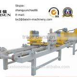 Vertical horizontal stone cutting machine automatic continous vertical horizontal stone cutting machine