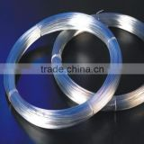 low carbon steel wire/galvanized iron wire/ china supplier high quality iron wire used for