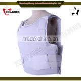 Trading & supplier of China products NIJ level IIIA-9mm concealable bullet proof vest body armor