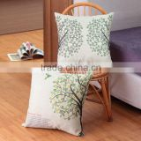 Wholesale & Retails Countryside Design Linen Cushion Covers Pillow Cases Pillow cover 45x45cm
