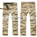2015 New fashion military cargo pants DS130068