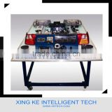 Car trainer Auto training model Vehicle teaching simulator XK-DQ-2000 Automobile Whole Car Circuit Training Sets