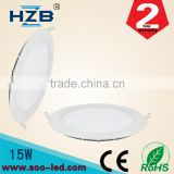 wholesale 3w 6w 9w 12w 15w 18w 24w 30w 36w 48w Led SMD 2835 Ceiling Downlight Lamp