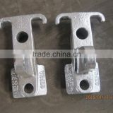 cast iron die casting/ductile iron casting ggg40/sg iron casting/ductile iron casting fcd500/ggg-40.3 ductile iron casting