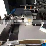 Automatic Pocket welting machine industrial sewing machine prices