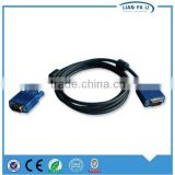 factory price vga male to vga male cable vga rca wiring diagram vga cable
