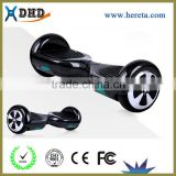 New Style Self Balancing Electric Scooter 2 wheel Electric Skateboard with Samsung battery