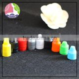 trade assurance empty bottle, e-liquid & e-juice container 30ml plastic dropper bottle
