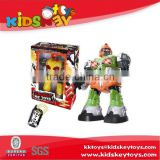 wholesale toy robot toy remote control