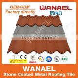 Lifetime quality warranty European roof tile clay roof tile roof tile paint