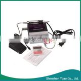 Professional Nail Drill Glazing Machine Electric Rechargeable Nail Drill 20000 RPM