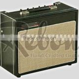 all tube 15watt electric guitar amplifier