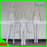 Fiberglass Sexy Female Full Body Mannequin for Clothes Store                                                                         Quality Choice                                                     Most Popular
