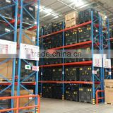 Warehouse storage shelving , Economical heavy duty pallet racking ,Heavy Duty Pallets Racks Shelving