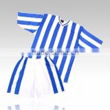 soccer sublimation football wears