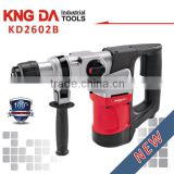 KD2602BX 850W demolition hammer spare parts china dewalt power tools hilti hammer                                                                         Quality Choice