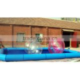 adult plastic swimming pool
