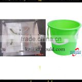 Good quality plastic water bucket handle mould