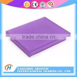 yangzhou customized eva yoga foam kneeling balance pad
