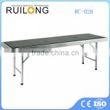 2016 hot sale patient examinating table for clinic portable examination bed cheap clinic furniture