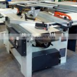 Precision Timber Wood Cutting Machine