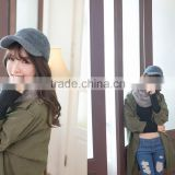2016 New Model of women accessories, Korean fashion scarf, and cap hat with great values on SALE