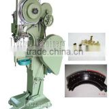 Automobile brake shoes rivet machine (JZ-988DX)