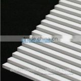 ABS architectrual model materials,plastic sheet,scale sheet,ABS sheet, plastic sheet,model sheet,Step version