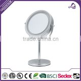Professional hallway console table and mirror with CE certificate