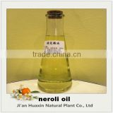 100% pure neroli essential oils orange flower oil
