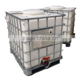 Liquid Shipping Containers Intermediate Bulk Container For Sale