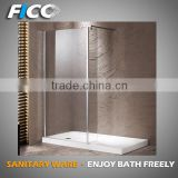 Fico new arrival FC-5E04, silicone shower door seal strip