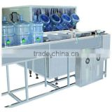 Automatic 5-gallon Bottle Loader for water filling machine