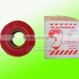 0.015mm thin disposable warning tape with gift box, Guangdong factory