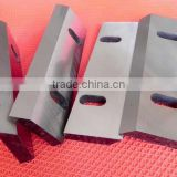 Plastic Recycling Blades/Knives